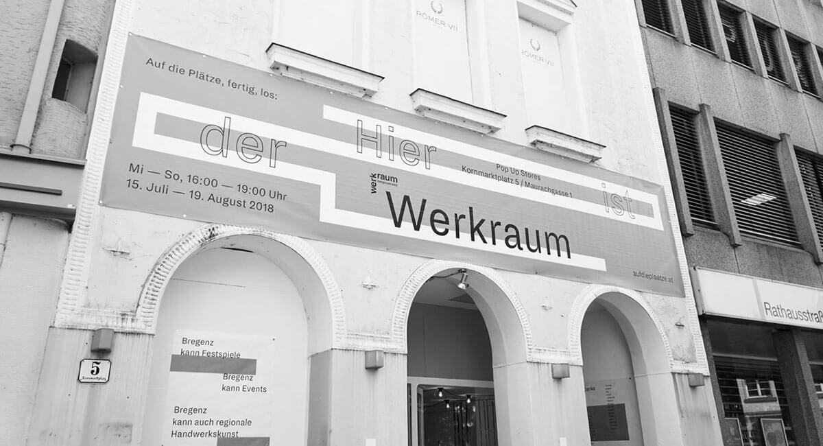 Werkraum Bregenz stattcooperative